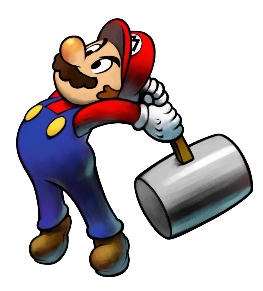 mario-hammer